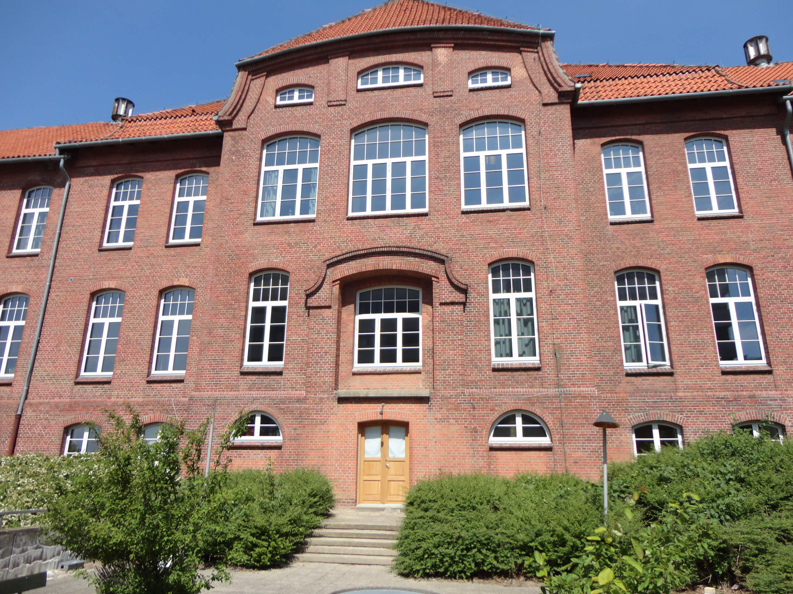 Sønderborg 1