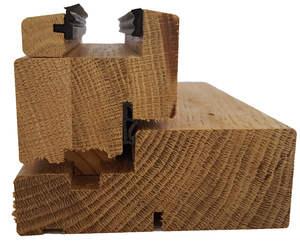 timber detaljer