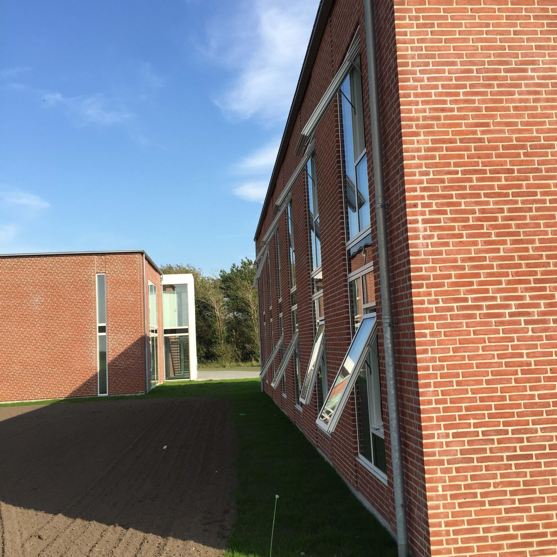Vedersø idrætsefterskole 6