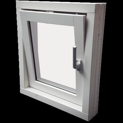 Drejekip vindue åben
