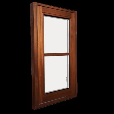 Sidestyret vindue